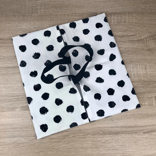 sac à tarte en tissu